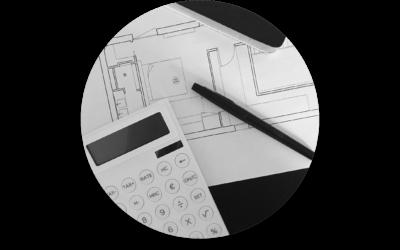 Les tarifs d'un architecte d'intérieur